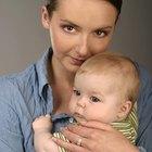 Estilos parentales y apego infantil