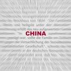 Leyes laborales en China