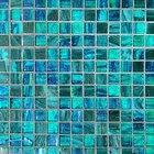 Como adicionar azulejos de vidro em uma piscina de fibra de vidro