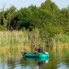 Lista de equipamiento de pesca