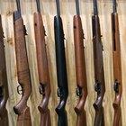 Como fazer uma coronha de rifles