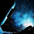 Home treatment for face welding burns