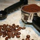 Tipos de molinos para café.