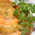 ¿Qué hierbas y especias condimentan el pescado?