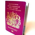 ¿Qué puede impedir que obtengas un pasaporte?