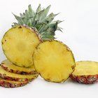 Frutas e especiarias havaianas