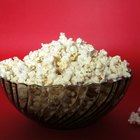 How to air pop popcorn