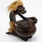 História da cerâmica africana