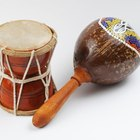 Primary School Percussion Instruments