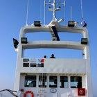 Cómo conseguir un trabajo en un barco atunero