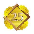 25 Year Employment Anniversary Ideas