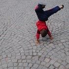 Juegos de coordinación para niños dentro y fuera