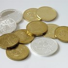 How to Exchange Foreign Coins