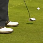 How to Repair Odyssey Putters