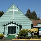 Ejemplos de invitaciones a la iglesia