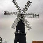 Windmills for kids