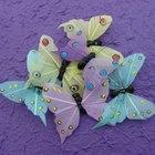 Ideas de cumpleaños con tema de mariposas