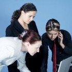 Habilidades efectivas del trabajo en equipo
