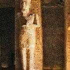Juegos y pasatiempos del antiguo Egipto