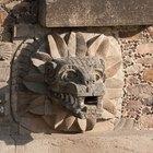 Los colores y su significado en el calendario azteca
