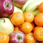 Quais são os alimentos que limpam o muco?