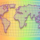 Como fazer um mapa da Europa