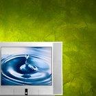 Como solucionar problemas de uma TV de projeção Sony