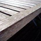 Cómo usar masilla para madera