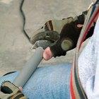 Prendas y herramientas de seguridad utilizadas en electricidad