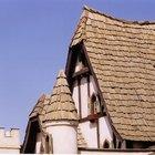 Materiales utilizados para la construcción de un hogar medieval moderno