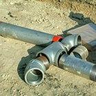 Sellador o cinta de teflón para tuberías
