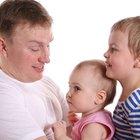 Cómo salir con un hombre que tiene hijos