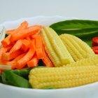 Refeições saudáveis para uma dieta de 2400 quilocalorias
