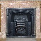 How to Clean a Marble Hearth