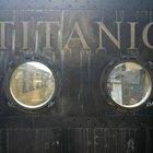 ¿Encontraron realmente un collar azul verdadero en el Titanic y si fue así, qué aspecto tenía?