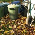 Métodos orgánicos para incrementar el nitrógeno en el suelo