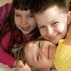 Los efectos de los hogares sin padre sobre los niños
