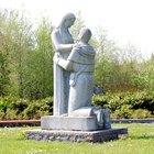 Oraciones irlandesas para la muerte