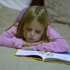 Habilidades de lectura y escritura en niños de 3 años