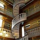 Ideas para pisos de escaleras
