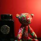 How to make a teddy bear from old clothes