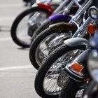 Tipos de Motocicletas 250cc