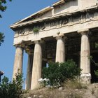 Diez contribuciones de los antiguos griegos