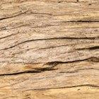 Copper sulfate wood treatment