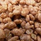 ¿Cuántas calorías hay en un bol de cereales Kellogg's con leche descremada al 2%?