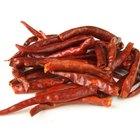 Como defumar pimentas em churrasqueiras