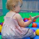 Etapas del desarrollo de un bebé: 0 a 12 meses
