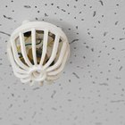 How to stop a hard-wired smoke alarm from chirping