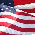 Requisitos para un asta de bandera según el código respectivo