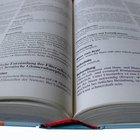 Temas para los trabajos de investigación de cuarto grado